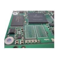 Quality Chip Contract Electronic PCB Board Assembly OEM Electronic Circuit Board 2 Layer SMT for sale