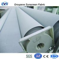 Buy Soft Roller Blind Fabric Roll Up Curtain Shade Cloth Rolls at wholesale prices