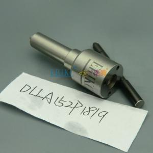 Buy DLLA 152 P 1819 bosch diesel fuel injector nozzle 0 433 172 111 auto parts at wholesale prices