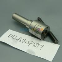 Buy DLLA 152 P 1819 bosch diesel fuel injector nozzle 0 433 172 111 auto parts injection pump nozzle assembly DLLA152 P1819 at wholesale prices
