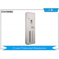 China Customized Medical Room Air Purifier  , Indoor Cabinet Industrial Air Purifier on sale