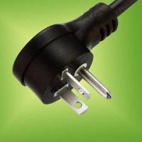 China Efficient North American Standard Power Cords for sale