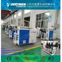 Quality PVC Glazed Tile Making Extrusion Machine/pvc plastic roof tile extrusion line/pvc imitation tile making machine for sale
