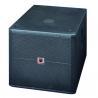 indoor bass 15'' 500W RMS  subwoofer speaker indoor stages discos mini woofer speaker professional loudspeaker box for sale