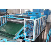 Quality Automotive Interiors Nonwoven Carding Machine 2500MM For Car for sale