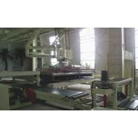 Quality PLC  controlling  automatic clay brick Stacking Machine with Hydraulic Pressure for sale