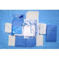 Quality Surgical Delivery Laparotomy Packs for Obstetrics Procedures Operation for sale