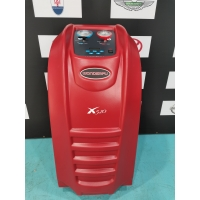 Buy cheap 60Hz 250g/min 7200L/ Hour Automotive Refrigerant Recovery Machine from wholesalers