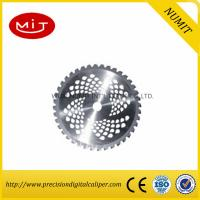 Quality Professional High Performance Metal Band Saw Blade for Cutting Grass Used in Vertical Bandsaw for sale