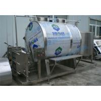 Quality Carbonated beverage CIP cleaning Systems equipment for sale