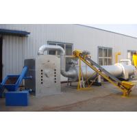 Buy cheap Granules sawdust rotary dryer , High thermal Animal Wastes Dryer from wholesalers