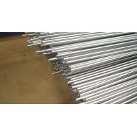 Quality BS6323-1 Seamless Steel Tubes 1-50mm , Mechanical Welded Steel Tubes for sale
