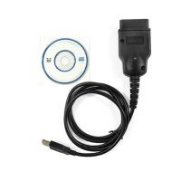 Quality Car Diagnostics USB OBDII 409 Interface VAG-COM Cable for Volkswagen, Audi for sale