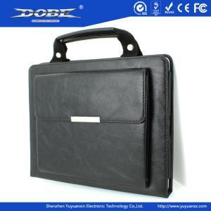 Quality Leather handbag for iPad 3, for iPad 2/iPad 4 for sale