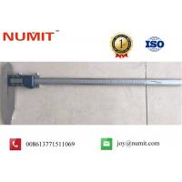 Quality Long Length Stainless Steel Digital Caliper with Fine-adjusted Roller for sale