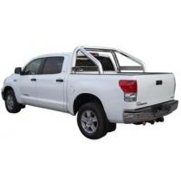Quality Toyota Tundra Truck 304 Stainless Steel Roll Bars Auto Parts Manufacture for sale