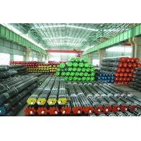 Quality Thick Wall Mild Carbon Steel ASTM A53 Steel Pipe Seamless 2mm - 60mm For Petroleum Cracking for sale