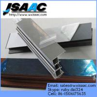 Quality Protective film for powder coating aluminum profile for sale