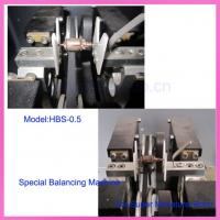 Dynamic Balancing Machine For Micro Rotor|Hainuo Balancing Machine|Rotor balancing machines for sale