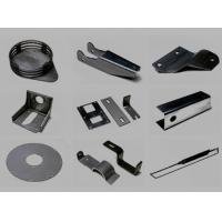 Quality Chemical Fim, Powder, Passivation and Stainless Steel, Plastic Metal Stamping Parts for sale
