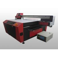 Quality High Resolution Wood UV Printing Equipment With Epson DX5 Print Head for sale