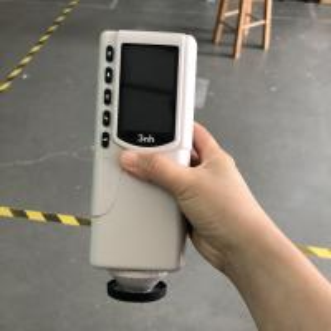 Quality 4mm Aperture CIE Lab Precision Colorimeter 3NH NR110 for sale
