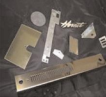Quality break press parts for sale