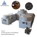 Quality KHL-800 Ring die system Sewage sludge organic fertilizer granule making machine for sale