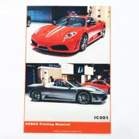 Quality Polyester Advertising Banner Printing For Roll Up / Frameless Banner for sale