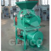 Quality Small Flour Mill for sale