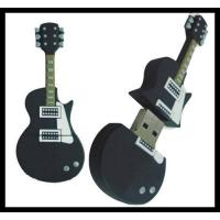 Buy cheap promotional gift custom pvc usb 2.0/3.0 musical instrument 16gb usb flash drive from wholesalers