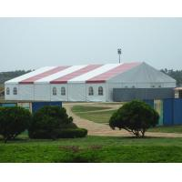 Aluminium Frame PVC Roof Cloth Outdoor Party Tent For Wedding TUV SGS for sale