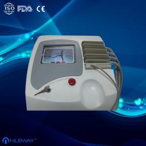 Quality lipo laser body slimmming machine Laser Lipo g5 slimming machine for sale for sale