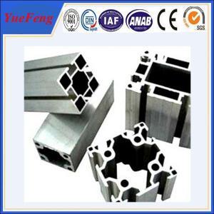Quality Industrial aluminium fabrication,aluminium price per kg,aluminium profile shapes CNC for sale
