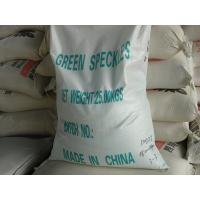 detergent speckles green color speckles sodium sulphate speckles  for washing powder for sale