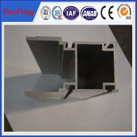 Quality Exhibition aluminium tent frame and aluminium tent pipes,aluminium extrusion v-slot for sale