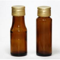 Quality 30ml Amber Glass Syrup Bottle for Wholesale Glass Bottle For Syrup for sale