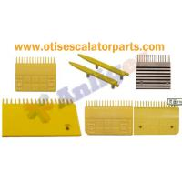 Buy cheap Escalator Comb Plate from wholesalers