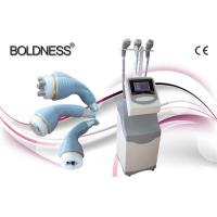 Buy Skin Whitening Cavitation RF Fat Loss Slimming Machine For Abdomen / Buttocks at wholesale prices
