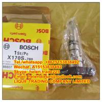 Quality 100% original BOSCH X170S Diesel Fuel Pump Plunger , genuine and new 2418455179 for sale
