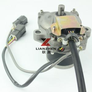 Quality KOMATSU Throttle Stepper Assy Motor PC120-6 Excavator Spare partsGovernor Assy 7834-40-2000 7834-40-2001   Stepper Motor for sale