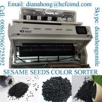 Quality CCD seed color sorter, machines for seed ISO, CE certificated for sale
