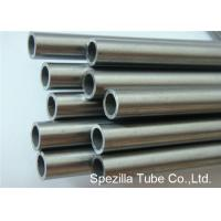 Quality TP316Ti Stainless Steel Heat Exchanger Tube SS Seamless Pipes UNS S31635 WNR 1.4571 for sale