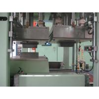 Quality High Efficiency Pulp Thermoforming Machine Easy Operation For Pulp Packaging for sale