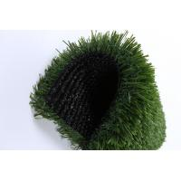 Buy 3 Tone Synthetic Soccer Baseball Turf Mats 45mm 14500 Dtex High Density at wholesale prices
