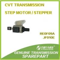RE0F09A / RE0F09B/ JF010E/ CVT3 CVT PARTS Genuine Step Motor / Stepper for sale