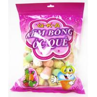 Quality 3.5g Mini Cake Soft And Sweet Marshmallow Candy For Christmas HACCP for sale