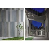 China Smooth Surface Non Asbestos Fibre Cement Board Waterproof Wall Partition on sale