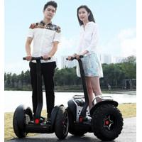 MINI SEGWAY/2014 Hot Selling Self-Balancing Scooter-2-wheel Stand up Electric Scooter