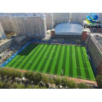 Quality FIFA Certified Performance Shock Pad Underlay For Artificial Grass Padding for sale